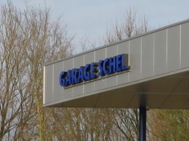Garage Schel 3