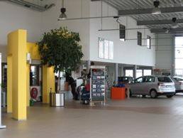 Garage Zentveld 3