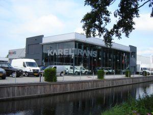 Kareltrans 1