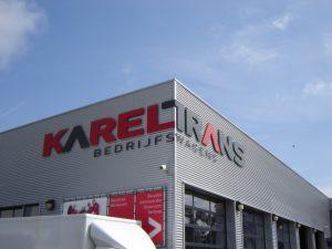 Kareltrans 3