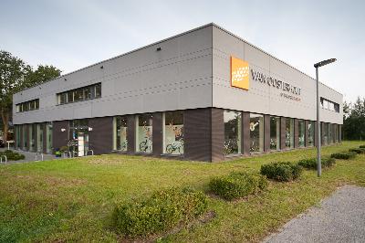 Van Oosterhout - Teteringen 2